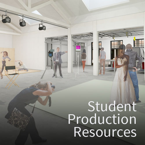 Student-Production-Resources