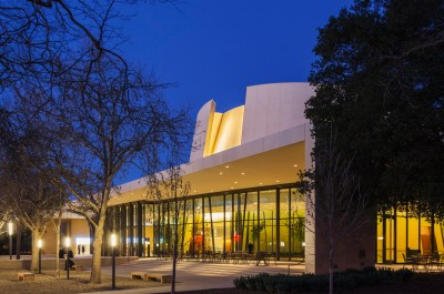 Thumbnail for 'More than a Stanford concert hall, Bing is a high-tech music research lab'
