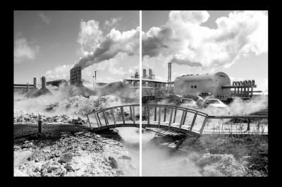 Thumbnail for 'Public Discourse: Photographs by Robert Dawson'