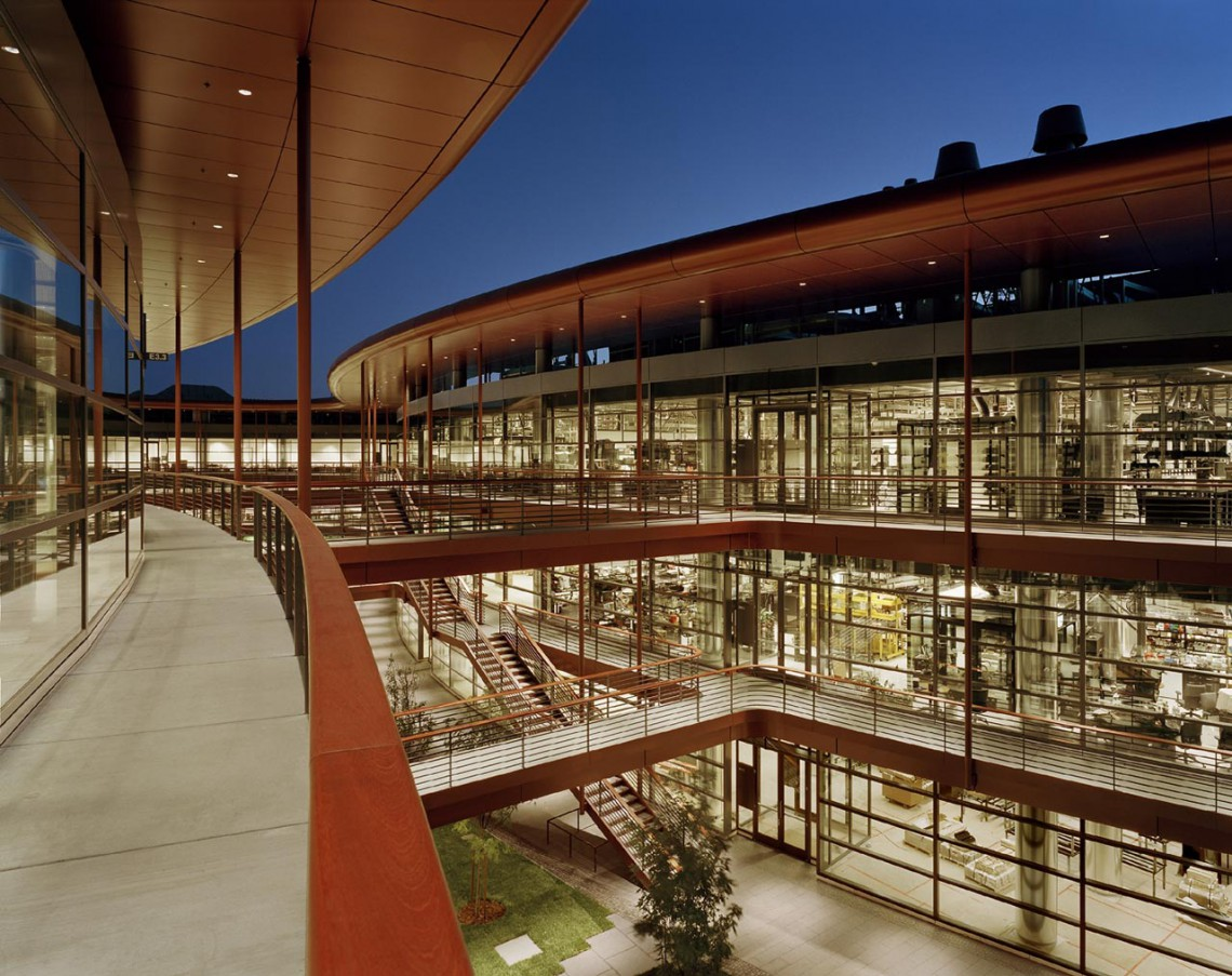 Stanford University Medical Center >> Stanford's Clark Center celebrates first decade – Stanford Arts