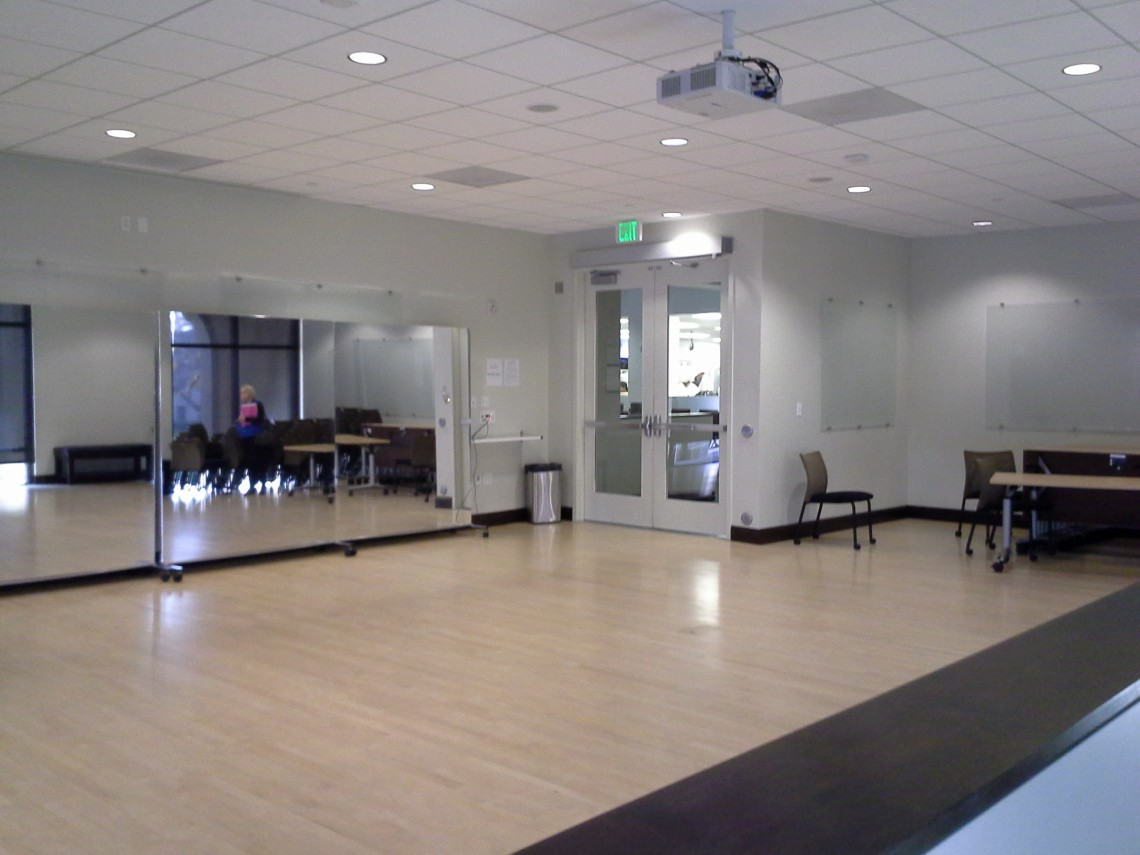 arrillaga multipurpose room stanford arts