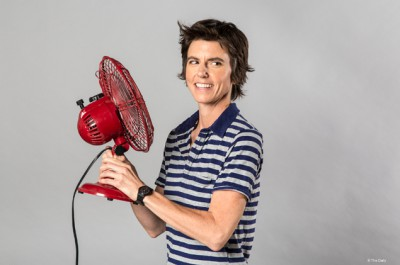 Thumbnail for 'Tig Notaro: Using comedy to deal with cancer was a 'Godsend''