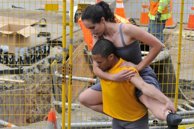 Thumbnail for 'Stanford Dance Division breaks new ground with 'Construction Site''