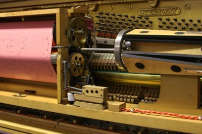 Thumbnail for 'Stanford's new player piano collection brings sounds of history to life'