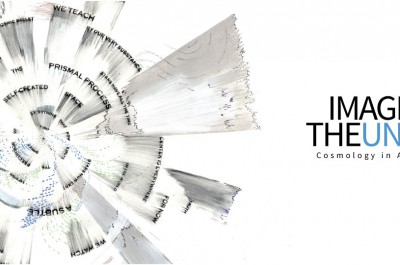 Thumbnail for 'Imagining the Universe: Cosmology in Art and Science series launches with words'