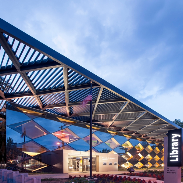 David Adjaye: Designing The Architecture Of Civic Space