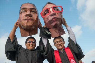 Thumbnail for 'Congratulations 2014-15 graduates!'