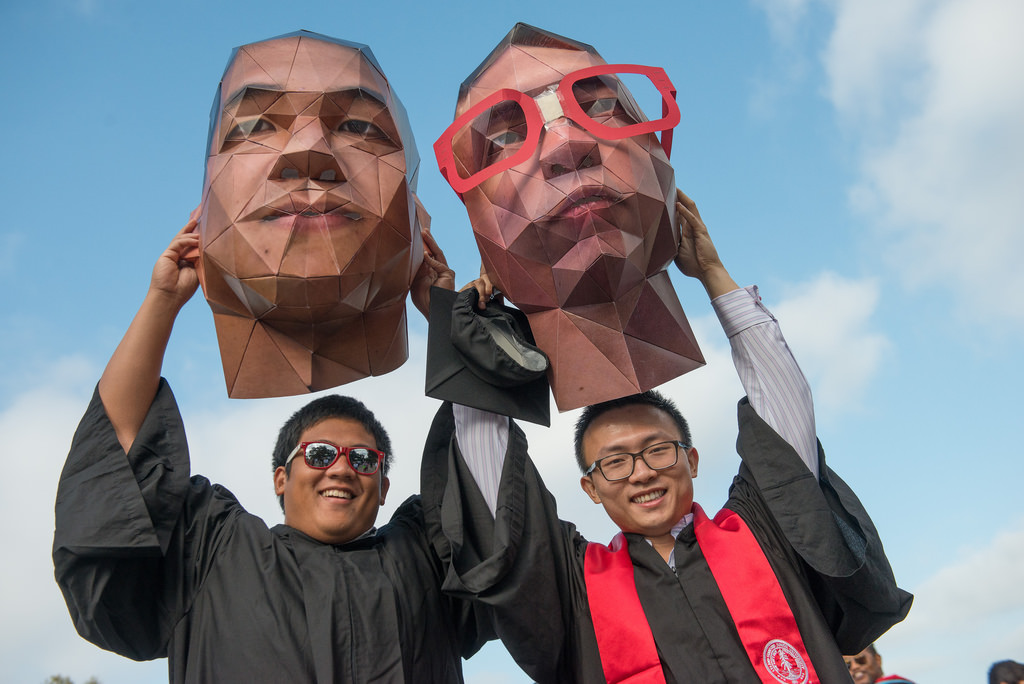 (Photo: Linda A. Cicero / University Communications)