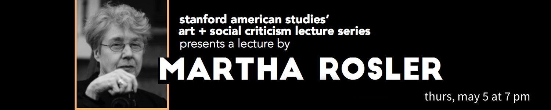 Martha-Rosler