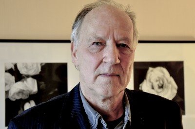 Thumbnail for 'Film director Werner Herzog visits Stanford to talk about literary classic on peregrine falcons'