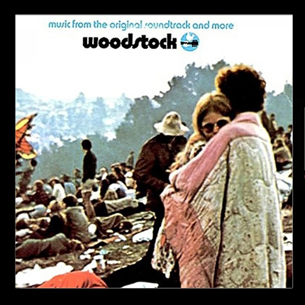 Classic Albums Live: Music of Woodstock – Stanford Arts