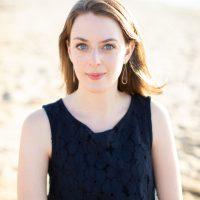 Headshot_SB - Sarah Berkovich