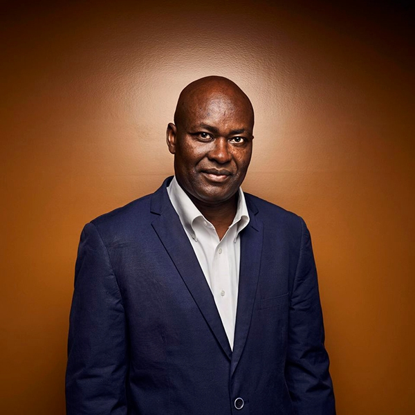 Presidential Lecture in the Humanities: Achille Mbembe – Stanford Arts