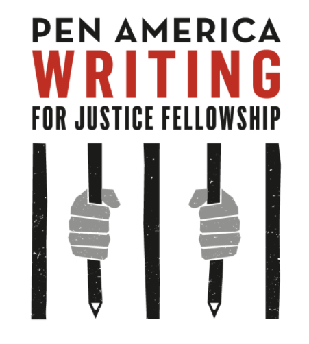 Pen America Writing for Justice Fellowship