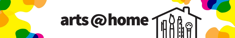 Arts@Home