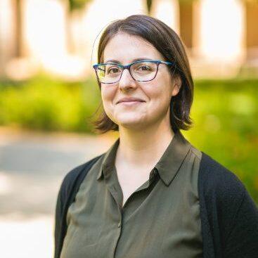 Sabrina Wilensky 2018