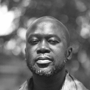 David Adjaye_Chris Schwagga