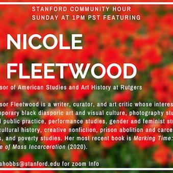 Nicole Fleetwood
